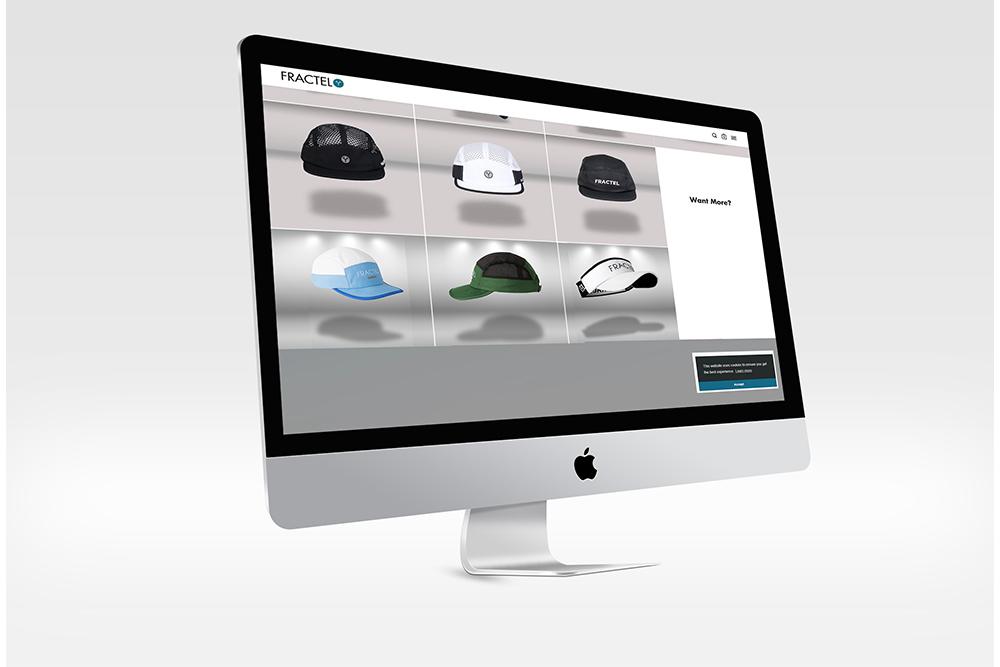 Fractel Website